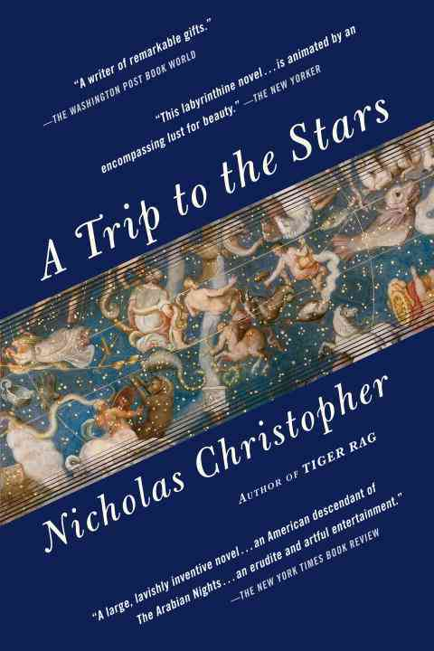 A Trip to the Stars By Christopher, Nicholas