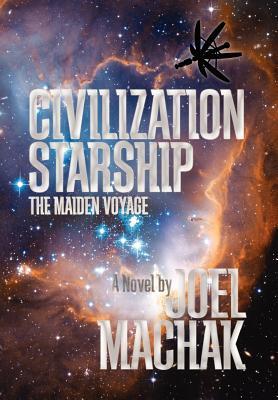 Civilization Starship By Machak, Joel