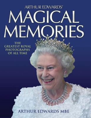 Magical Memories By Edwards, Arthur